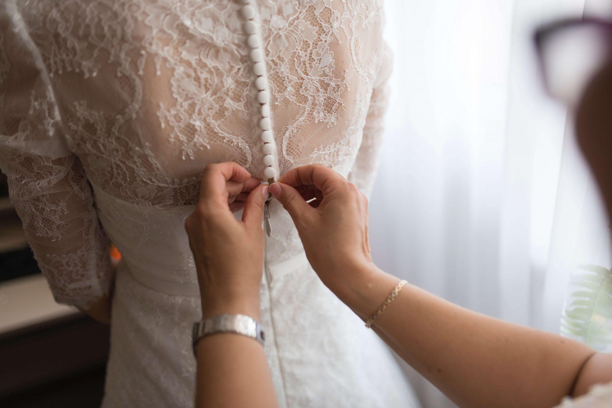 Boutique mariage Nièvre et Cher