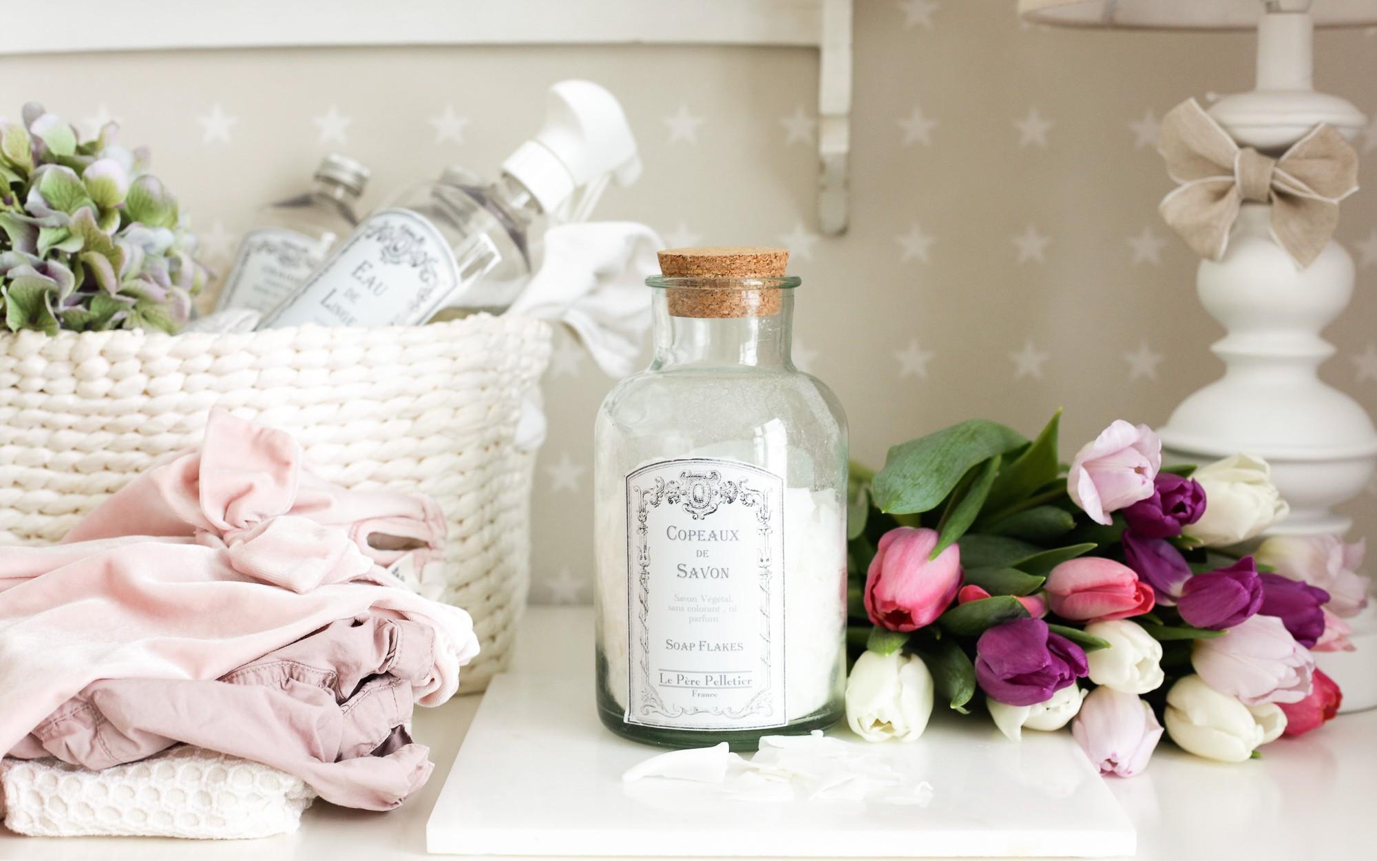 Bain moussant gel douche boutique Elie Pour Elle à Cosne sur Loire
