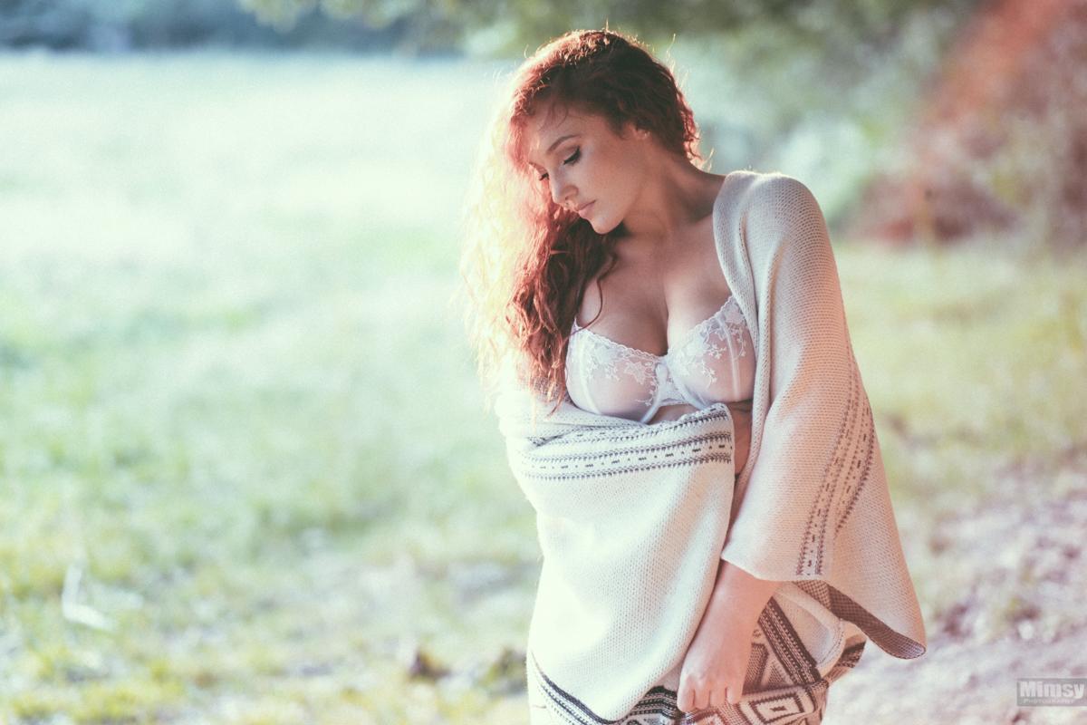 Coralie par Mimsy Photography lingerie Elie Pour Elle