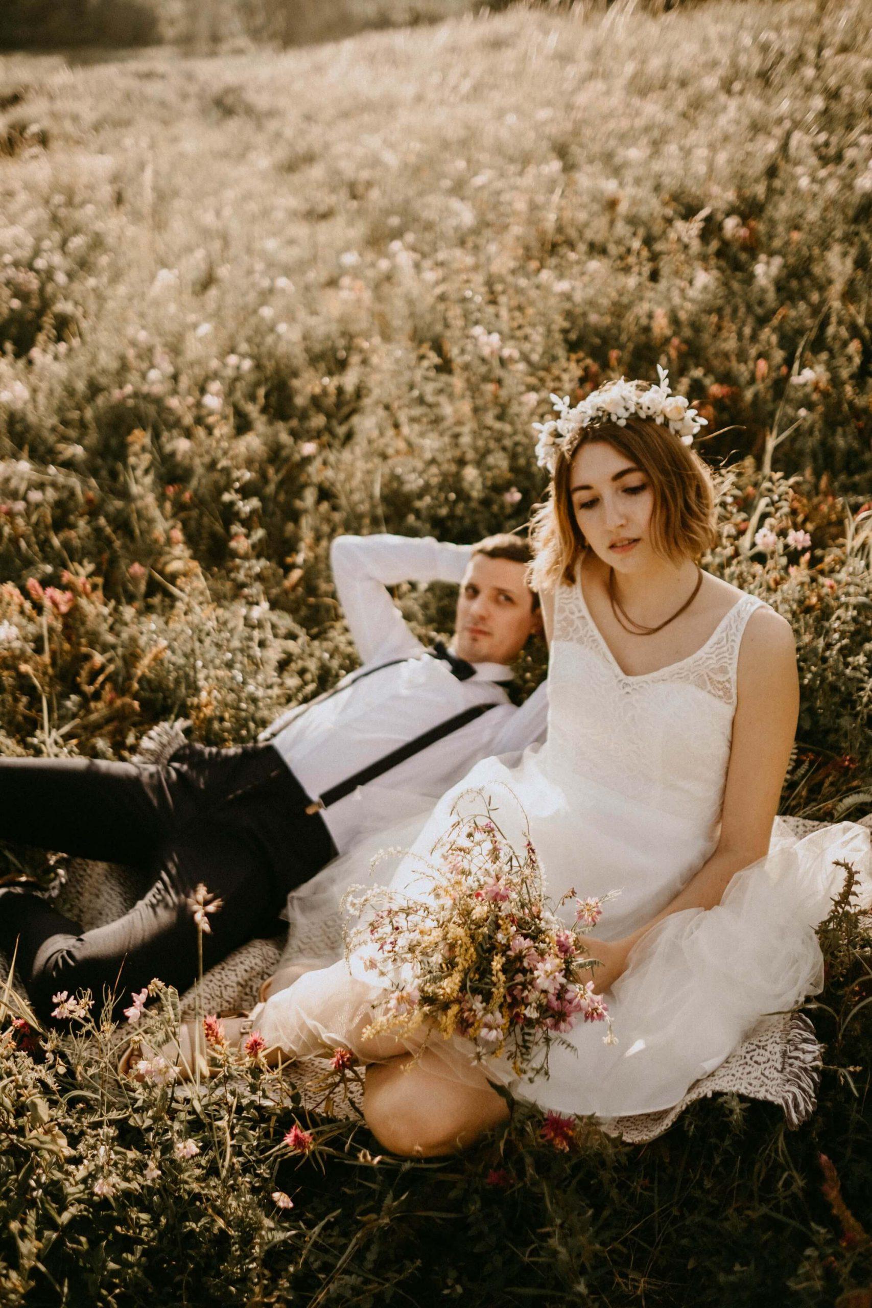 Boutique mariage Cosne photographe Amandine Baudet