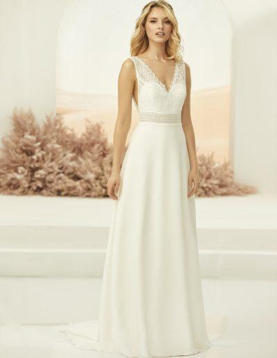Robe de mariée boutique Elie Pour Elle Bianco Evento à Cosne sur Loire